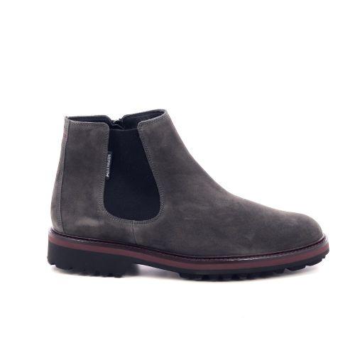 Mephisto herenschoenen boots taupe 199937