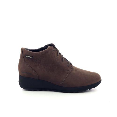 Mephisto  boots naturel 200289