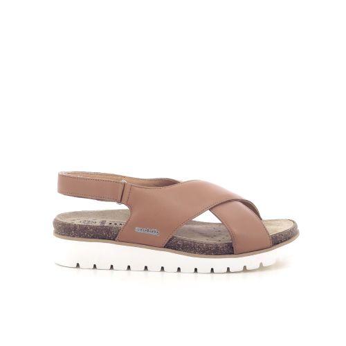Mephisto  sandaal naturel 212748
