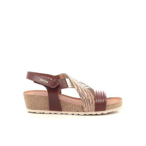 Mephisto  sandaal naturel 212758