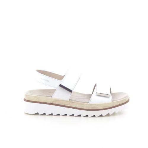 Mephisto  sandaal wit 212757