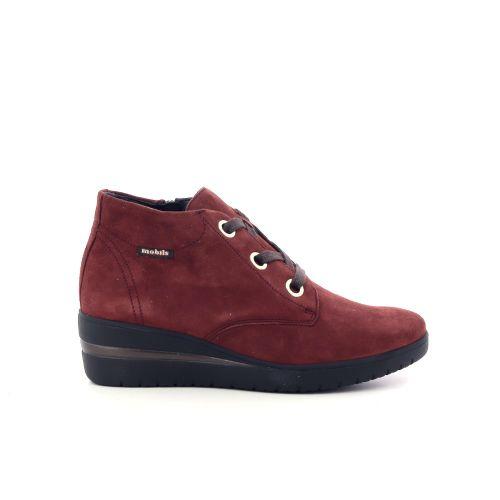 Mephisto  boots zwart 209547