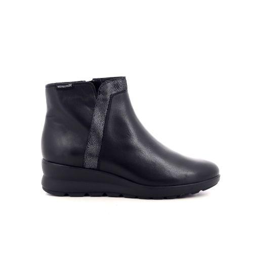 Mephisto  boots zwart 217326