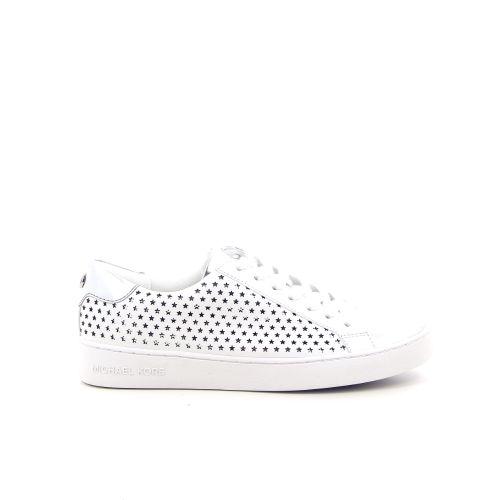 Michael kors damesschoenen sneaker wit 180855