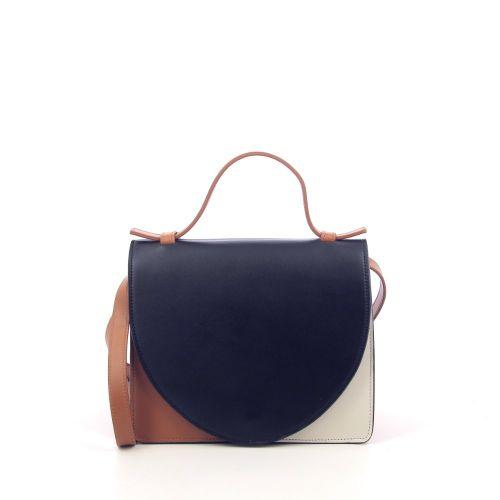 Mieke dierckx tassen handtas zwart 211951