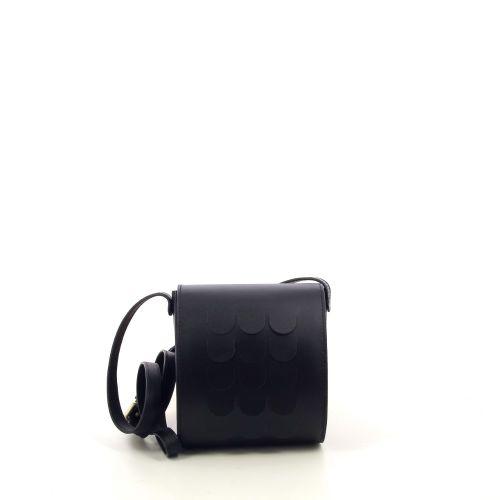 Mieke dierckx tassen handtas zwart 211959