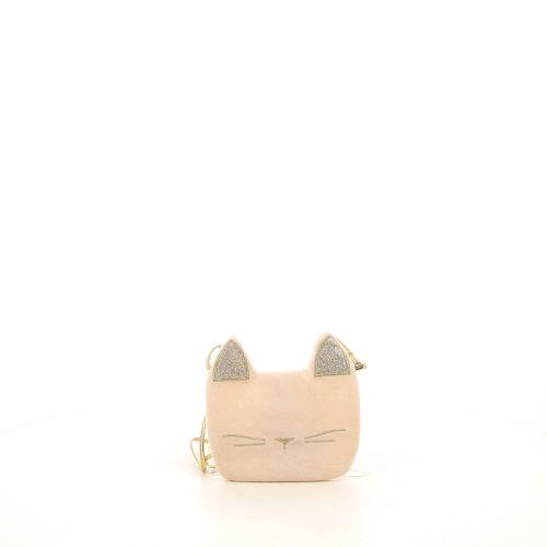 Mimi & lula tassen handtas beige 211019