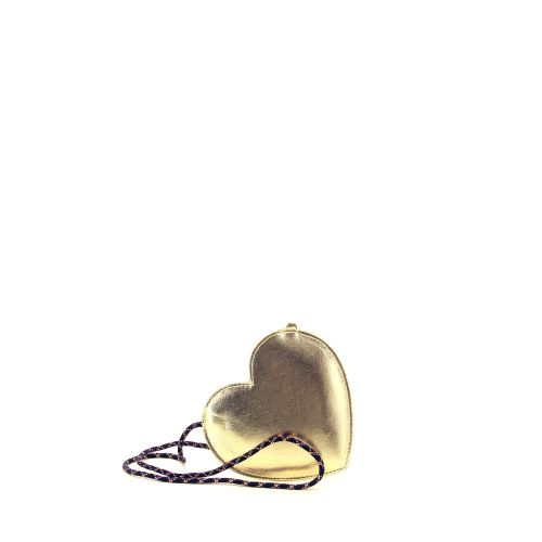 Mimi & lula tassen handtas goud 211020