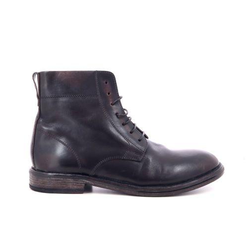 Mo ma  boots d.bruin 210011