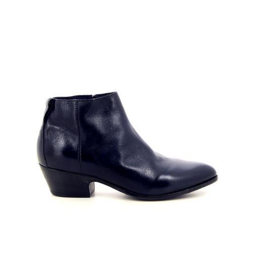 Mo ma damesschoenen boots inktblauw 184065