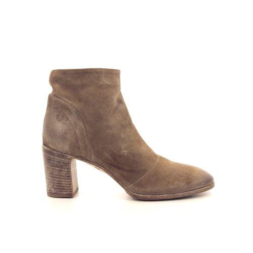 Mo ma damesschoenen boots naturel 194582