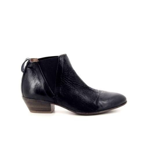 Mo ma damesschoenen boots zwart 171931