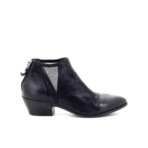 Mo ma damesschoenen boots zwart 184064