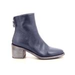 Mo ma damesschoenen boots blauw 194583