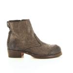 Mo ma damesschoenen boots goud 18698
