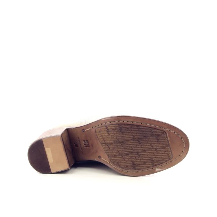 Mo ma damesschoenen boots goud 194583