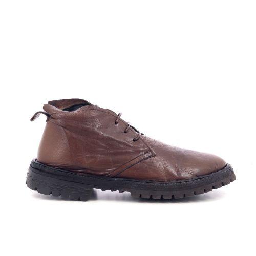 Mo ma herenschoenen boots bruin 210012