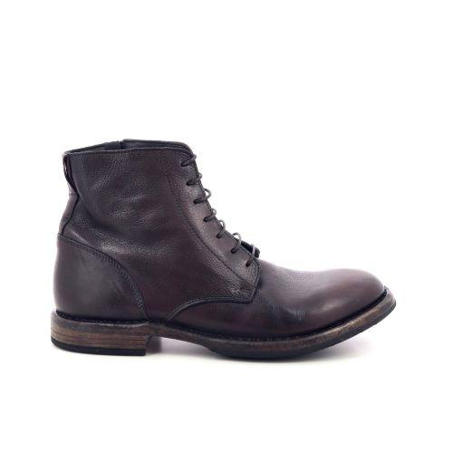 Mo ma herenschoenen boots d.bruin 199553