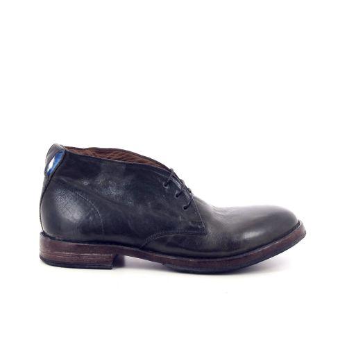 Mo ma herenschoenen boots kaki 189006
