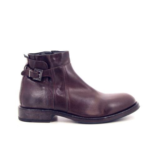 Mo ma  boots zwart 178422