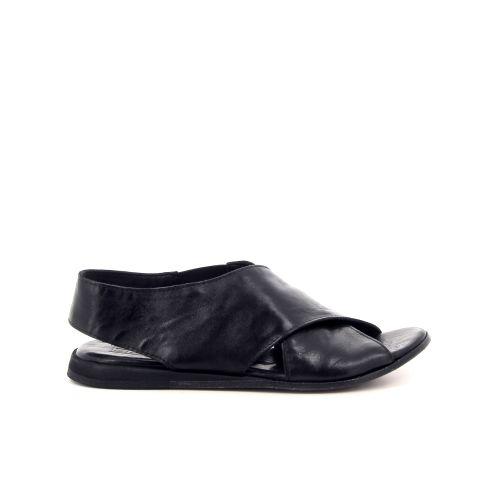 Mo ma  sandaal zwart 184062