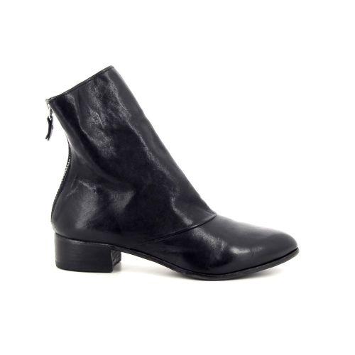 Mo ma  boots zwart 190211