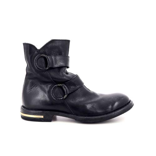 Mo ma  boots zwart 199485