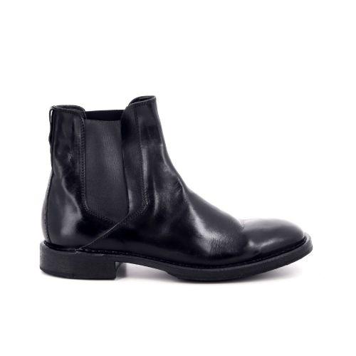 Mo ma  boots zwart 199556