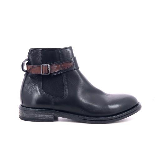 Mo ma  boots zwart 210010