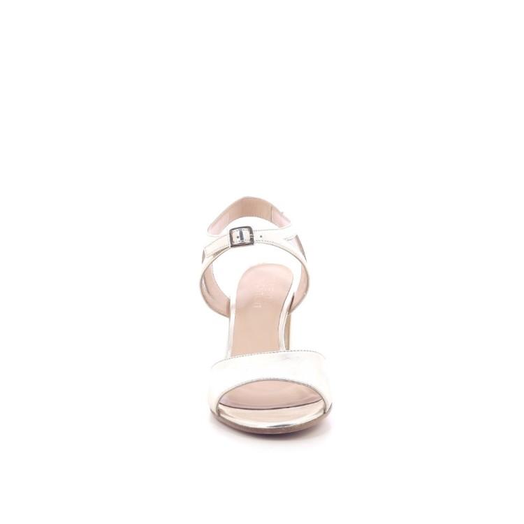 Moments by content damesschoenen sandaal goud 201906