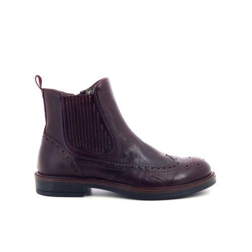 Momino  boots bordo 199544