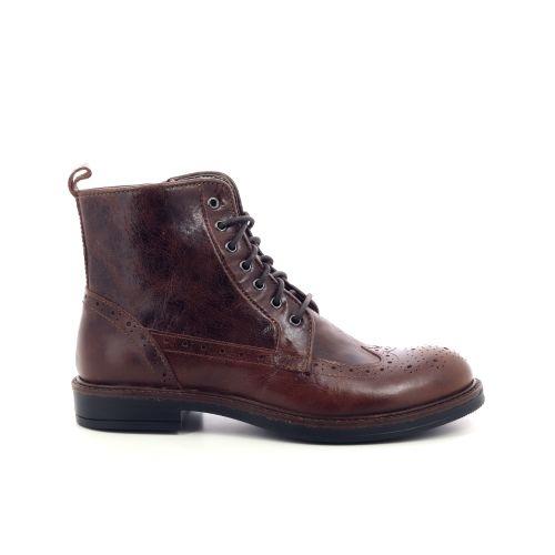 Momino  boots cognac 199545