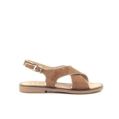 Momino  sandaal cognac 212535