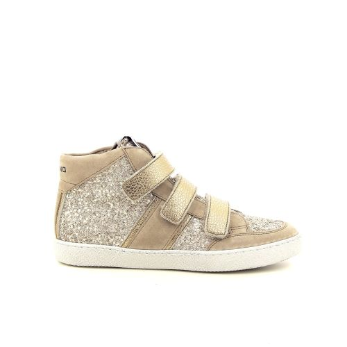 Momino  boots goud 187738