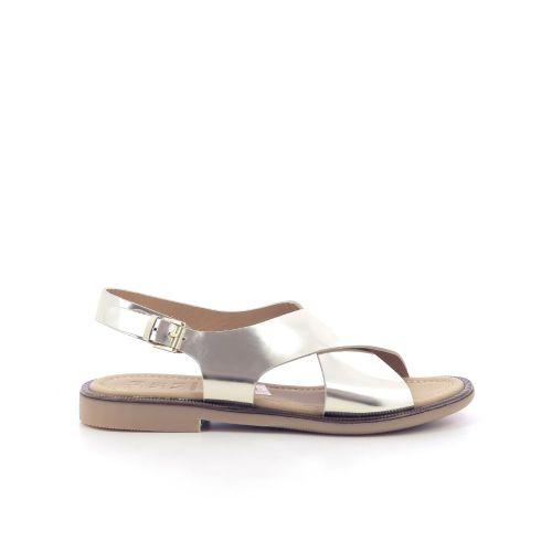 Momino  sandaal goud 203845