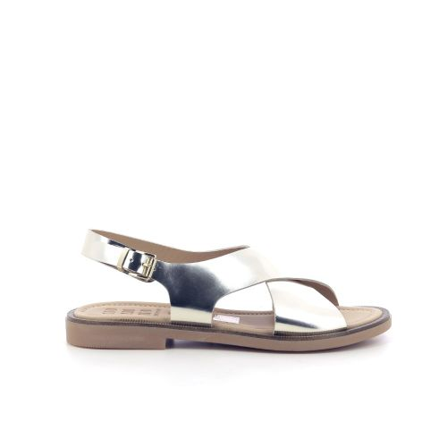 Momino  sandaal goud 212538
