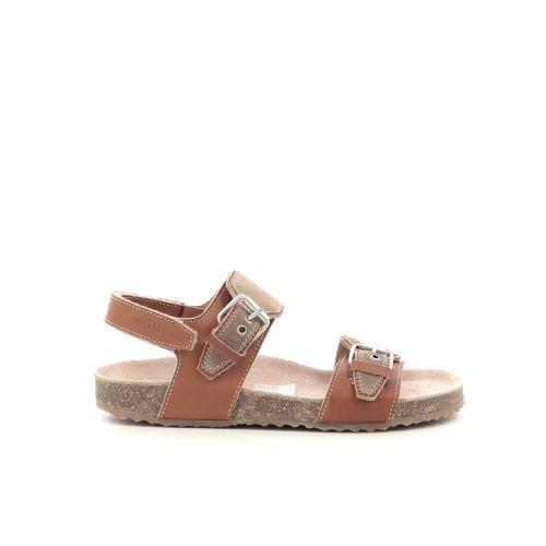 Momino kinderschoenen sandaal naturel 203847