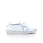 Momino kinderschoenen sneaker wit 169280