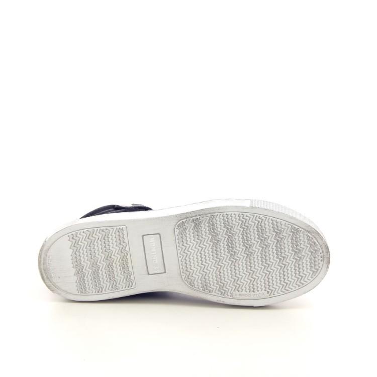 Momino kinderschoenen sneaker zwart 187723