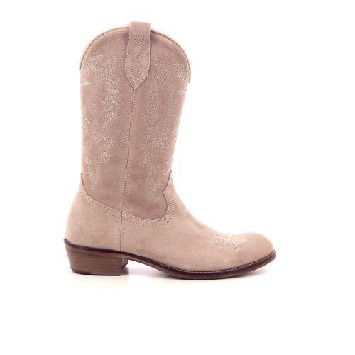 Momino  boots poederrose 203848