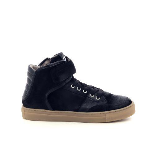 Momino  boots zwart 199542