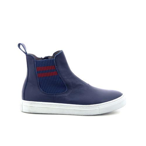Momino  boots zwart 199546