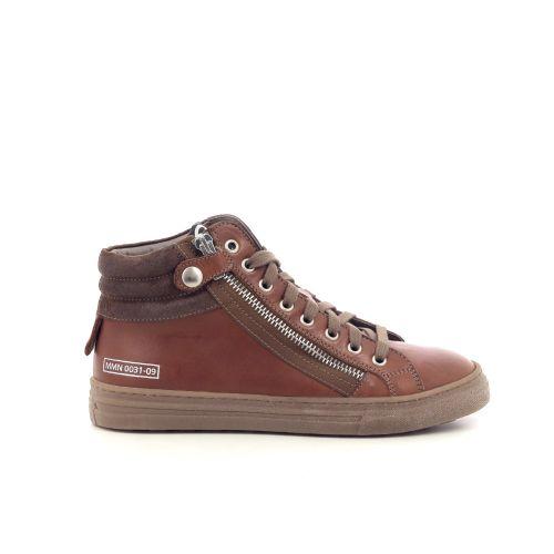 Momino  boots zwart 208471
