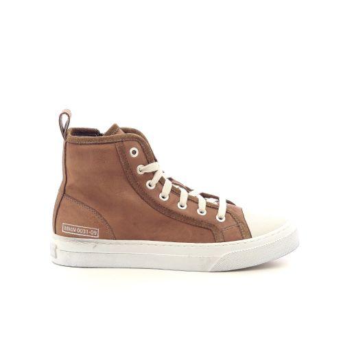 Momino  boots zwart 216775