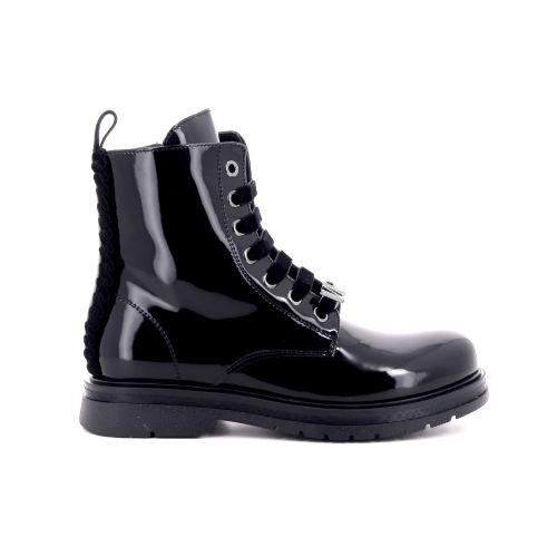 Morelli kinderschoenen boots brons 218012