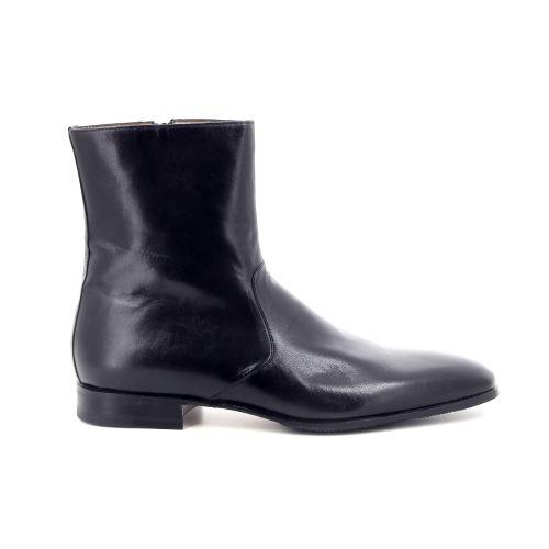 Moreschi herenschoenen boots d.bruin 188673
