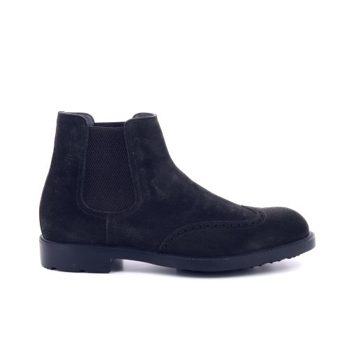 Moreschi herenschoenen boots d.bruin 199381