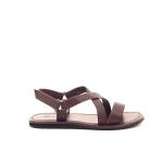 Moreschi herenschoenen sandaal bruin 172969