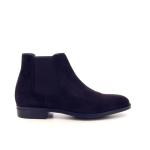Moreschi herenschoenen boots bruin 184735