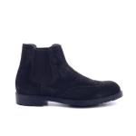 Moreschi herenschoenen boots bruin 199381